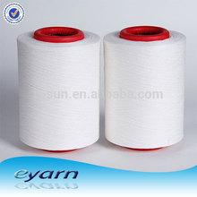 Yarn manufacturer best price Schlafhorst autocoro 100% open end fio de viscose 30/1