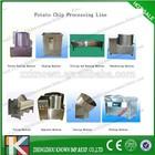 potato chips production line / potato chips companies / seasoning for potato chips