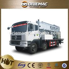 DOENGFENG UNIC telescopic boom truck mounted crane