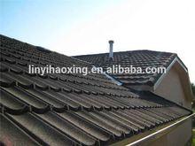 plastic ridge tile for roof