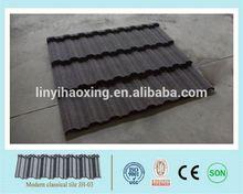 plastic spanish roof tile