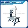 China fabricante de pruebas de muebles/probador de colchón/muebles instrumento de medición d3574 astm