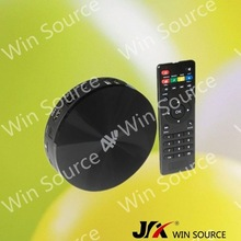 3d set top box android