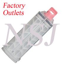 24ml 1:1 injection syringe cartridge Polyurethane Static mixer