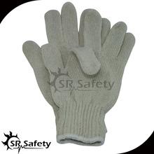 SRSAFETY cotton gloves making machine