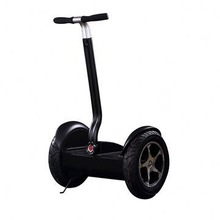 The new technology one wheel robot honda motor scooter