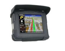 3.5inch Motorcycle GPS Navigation System Waterproof, 4GB Internal Memory, Bluetooth