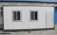 complete felt manufactured homes