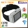 Cheap 3G Android watch phone with WIFI,New bluetooth GPS smart watch phone dual core