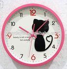 mechanical art flip clock