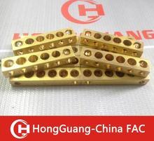 aluminum cnc turning pen parts (gold supplier)