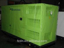 wood gas power plant 160kw deutz power generator to russia low price