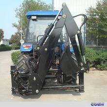 Hot-sale popular side shift backhoe loader engine