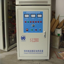 Most popular updated bicycle frame brazing machine