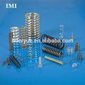 صناعة قطع غيار imi iso9001 14001 16949 شهادة النفخ مكونات ضغط العمل الثقيل