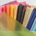 un pañuelo de papel fuente de la fábrica directamente de embalaje de regalo de papel de pulpa de madera material