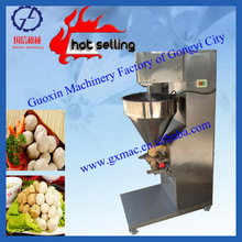 high speed adjustable meatball making machine for sale