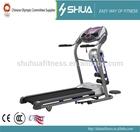 Indoor Foldable Best Selling Mini Treadmill