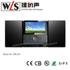 Guangzhou 7' TFT SCREEN portable dvd player with tv tuner and FM radio/USB/BLUETOOTH/SD CARD FUNCTION/Factory direct