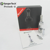 ELectronic cigarette Genuine Kanger Protank 2 coil head unit 1.8 2.2 2.5ohm 5 unit