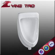 special new bathroom design urinal for male wall hung toilet bowl urinal water save eco-friendly urinal urine collection bottle