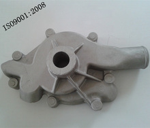 OEM water well pump covers with gravity casting