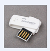 logo printed low cost mini usb flash drives advertising gift