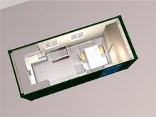 customized portfolio movable homes for sport prefab buildings