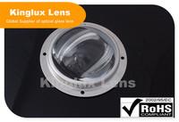 COB led glass lens for led street light KL-SL78