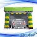 china totalmente automático de lavagem de automóveis e produtos de cera sistema
