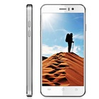 MTK6589T 1.5GHz Quad Core GPS WiFi 4.5 inch JIAYU G5 Android 4.2 3G Smartphone