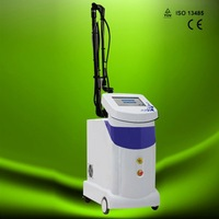 China's best selling devices co2 ablative laser machine