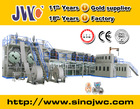 high quality full servo baby pull up diaper production line