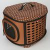 2014 newest design eva pet box/travel case for pet