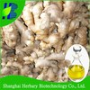Natural extract ginger oil for health