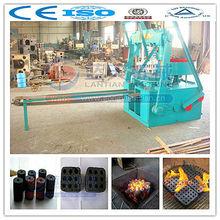2014 Lantian new type LFM artificial coal making machine