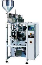 Liquid packing machine for oil JT-420L