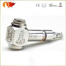 2014 Hot sale electronic cigarette mechanical mod hammer