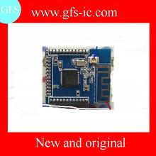 NRF51822 low power modules/BLE4.0 / can match external antenna / 2.4 G wireless SOC single chip