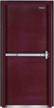 Luxury Office Door Design With The Push Bar KENT -F6006