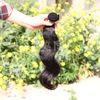qingdao hot hair supplier 100% Unprocessed Wholesale Virgin Malaysian Hair body wave,cheap malaysian hair extension