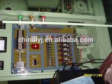 The Flow Rate 2000L/H Transformer Oil Purifier Machine