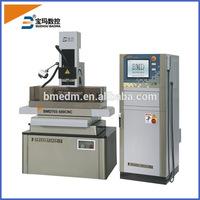 Precision small hole edm drilling machine BMD703-500