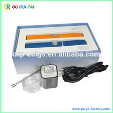 Wholesale price elegant blister pack vape pen kit dry herb wax atomizer vaporizer pen