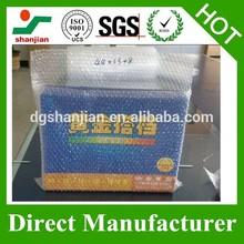 Hot Sale plastic air cushion bag filling packing materials