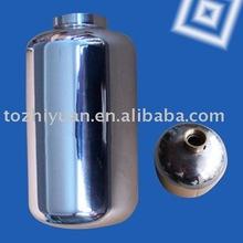 stainless steel air pressure tank