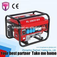 hot sale generator mini water turbine generator with best prices