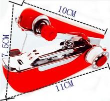 very cheape price hot sale mini stitch sewing machine manual