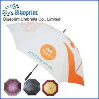 "Pro business Series 62"" Vented Golf Umbrella"