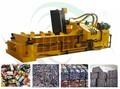 Alumínio ubc pode sucata de empacotamento press machine( de boa qualidade com preço de fábrica)